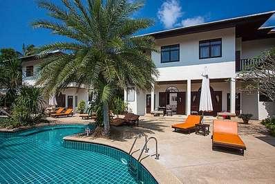 Maprow Palm Villa No. 2