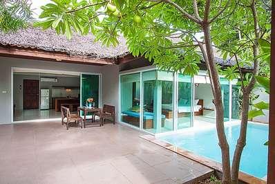 Moonscape Villa 101 - Koh Samui villa