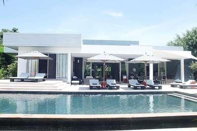 NT Villa at Ban Ing Phu - Hua Hin villa