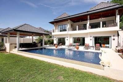 Opal Villa (V11) - Phuket villa