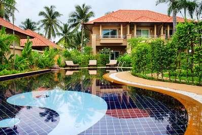 Park Lane - Koh Samui villa