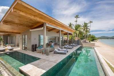 Villa Kirana - Koh Samui villa