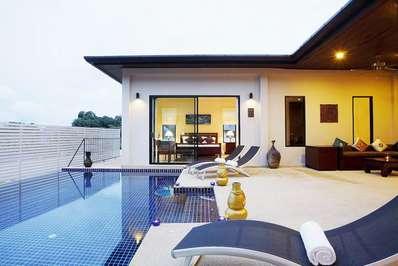 Pearl Villa (V12) - Phuket villa