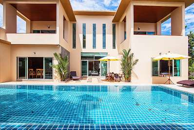 Pensri Villa - Phuket villa