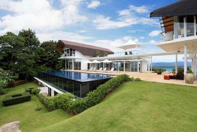 Villa Sapna - Phuket villa
