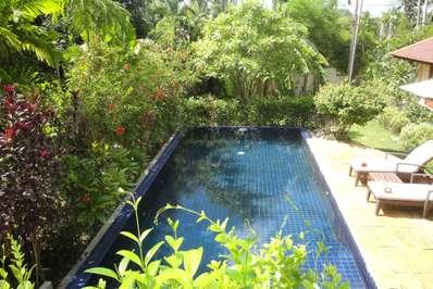 Plantation Villa 01 Maprao