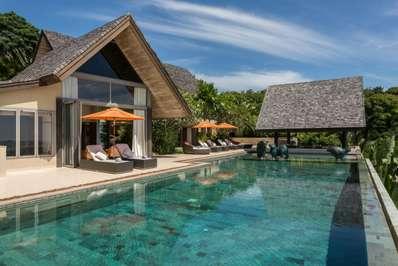 Purana Residence - Koh Samui villa