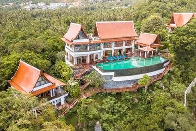 Villa Riva - Koh Samui villa