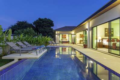 Ruby Villa - Phuket villa