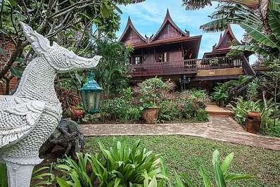 Ruean Jai A - Koh Samui villa