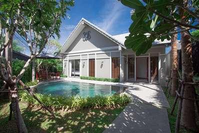 Sala Azalea Villa - Pattaya villa