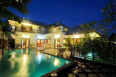 Samui Sun Villa - Koh Samui villa