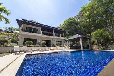 Villa Ploi Attitaya - Phuket villa
