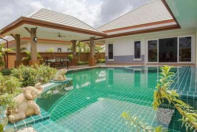 Thammachat Victoria Villa - Pattaya villa