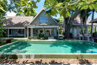 The Headland Villa 5 - Koh Samui villa