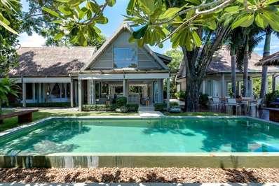 The Headland Villa 5 - Koh Samui villa