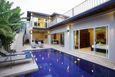 Topaz Villa - Phuket villa