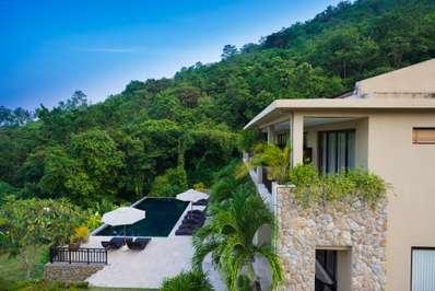 Townhouse A7 - Koh Samui villa