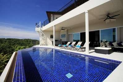 Turquoise Villa (V17) - Phuket villa