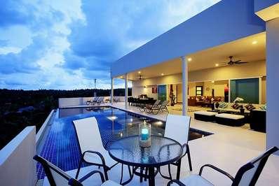 View Peche Villa - Phuket villa