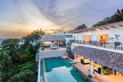 Villa Amanzi - Phuket villa
