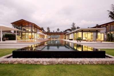Amarelo - Phuket villa