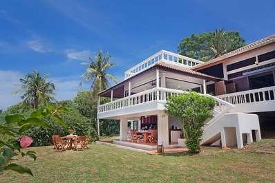 Villa Anantinee - Phuket villa