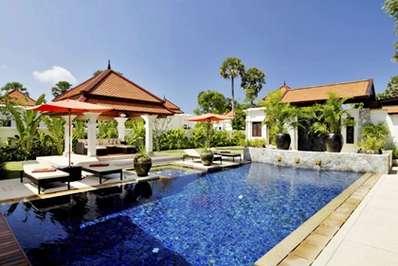 Villa Apsara - Phuket villa