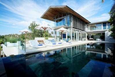 Villa Aqua - Phuket villa