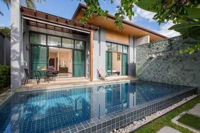 Villa Aruhe - Phuket villa