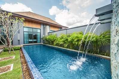 Villa Ata - Phuket villa