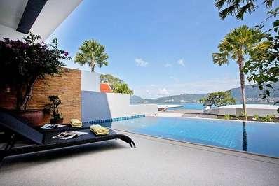 Seductive Sunset Villa Patong A2 - Phuket villa