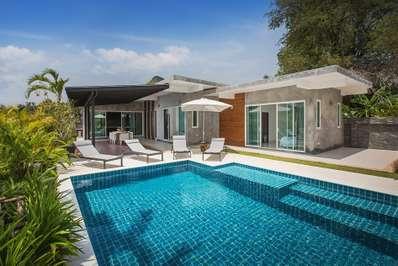 Baan Alessandra - Krabi villa