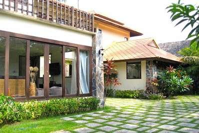 Baan Chaba - Koh Samui villa