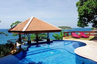 Baan Chill Kata - Phuket villa