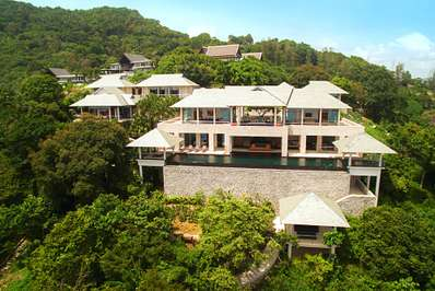 Villa Baan Paa Talee - Phuket villa