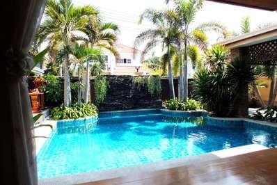 Villa Baan Suay Thai - Pattaya villa