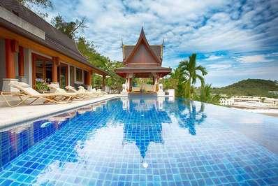 Baan Surin Sawan - Phuket villa