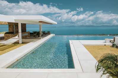 Villa Blue View - Koh Samui villa