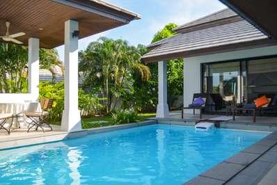 Villa Cannes - Koh Samui villa
