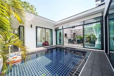 Villa Chabah - Phuket villa