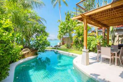 Villa Charmant - Koh Samui villa
