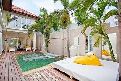 Classic Pratumnak Villa