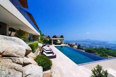 Villa Dua - Koh Samui villa