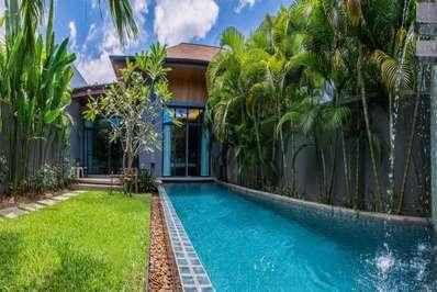 Villa Emere - Phuket villa