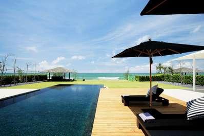 Villa Essenza - Phuket villa