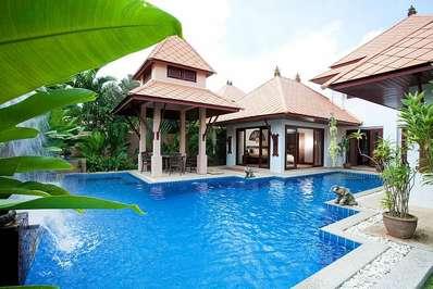 Villa Fantasea - Phuket villa