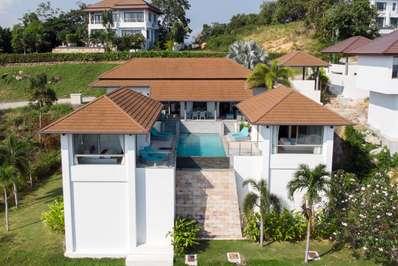 Villa Ganesh - Koh Samui villa