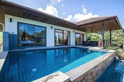 Villa Gaw Sawan - Koh Samui villa