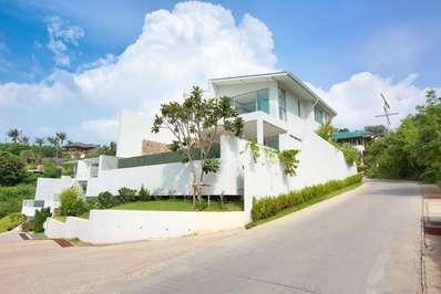 Villa Hai Yi - Koh Samui villa